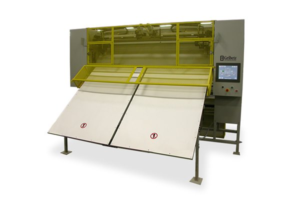 Panel-Cutting Machines
