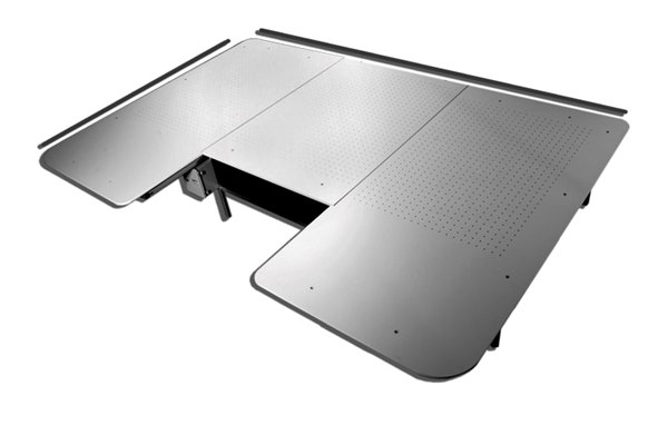 EDS-T500 Air Table