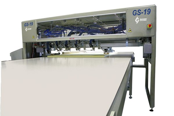 GS-19 Hot-Melt Glue Line