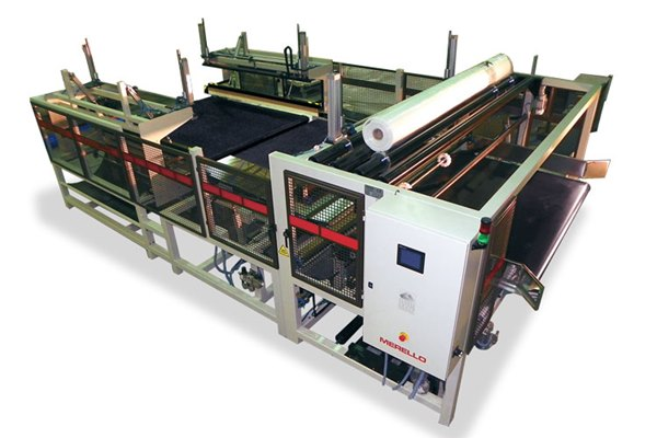Standard Packaging Machines