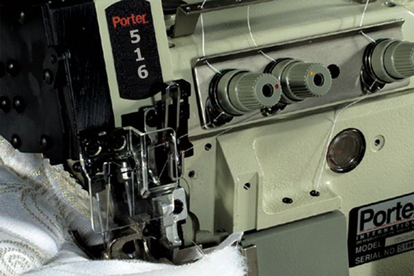 PFM-515 Flange Machine