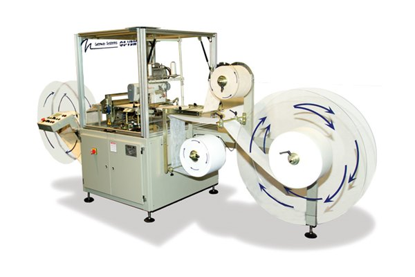 VBM Vertical Stitch Machine